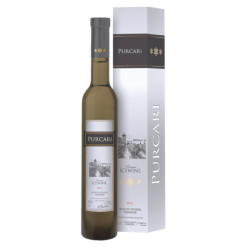 Ice Wine Purcari