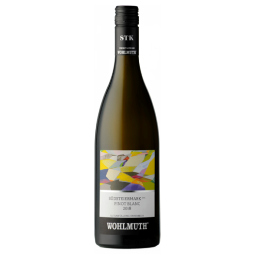 Wohlmuth Pinot Blanc